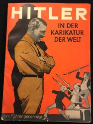 "Hitler is ""smiling"""